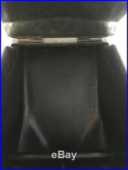 Bunn G3 Coffee Grinder 3 Pound Bulk Grinder RED espresso Turkish drip burr 120v