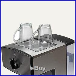 Capresso EC50 Espresso/Cappuccino Machine + Burr Grinder + Coffee Beans