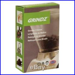 Capresso Jura Infinity 560 Conical Burr Coffee Grinder in Black + Accessory Kit