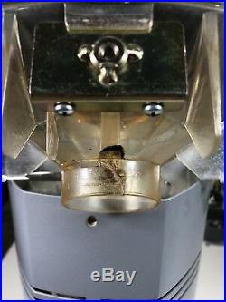 Capriccio Molino Commercial Coffee Bean Burr Grinder Machine M-02 Grupo Azkoyen