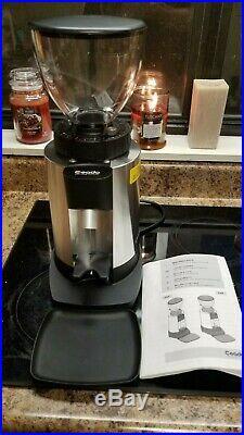 Ceado E5P Espresso Grinder 64 MM Flat Burr