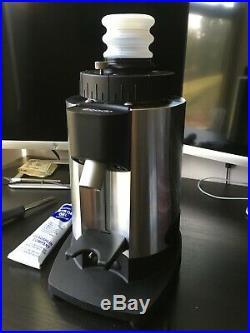 Ceado E5P Espresso Grinder with SSP Red Speed Burrs