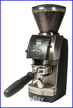 Coffee Grinder Baratza Vario Newest Version