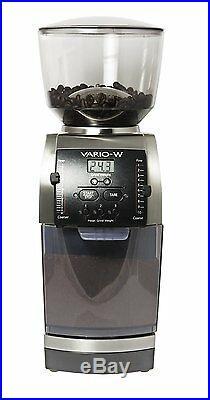 Coffee Grinder Baratza Vario-W Weight Based Espresso Grinder 986