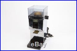 Coffee Grinder La Pavoni PGC Burr for Espresso machine maker