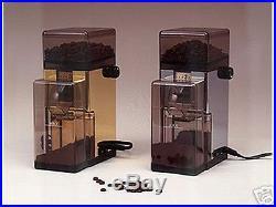 Coffee Grinder PGC Burr for Espresso machine maker