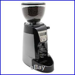Commercial Espresso Coffee Burr Grinder Casadio Enea On Demand Digital NEW