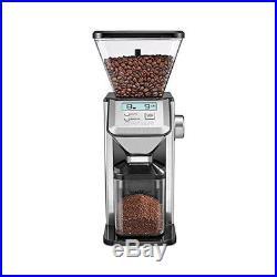 Cuisinart CBM-20 Premium Conical Burr Grinder