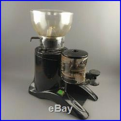 Cunill Brasil Commercial Burr Coffee Grinder Made In Spain