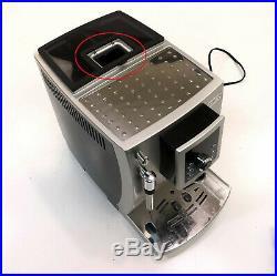 DeLonghi ECAM23210SB Super Automatic Coffee Machine Silver Made in Italy