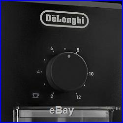 DeLonghi KG79 Professional Burr Grinder
