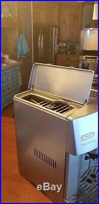 DeLonghi Magnifica EAM3400 Automatic Espresso Machine