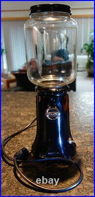 Deco Kitchenaid burr-type coffee grinder, model A-9
