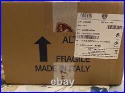 Eureka Mignon Chrome Specialita Espresso Grinder 55mm Coffee Burr 110v US Plug