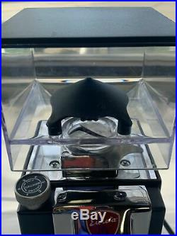 Eureka Mignon Instantaneo 50mm Flat Steel Burr Manual Coffee Grinder USED