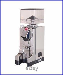 Eureka Mignon Mk2 Espresso Coffee Beans Grinder 50mm Flat Burrs Mill 110V / 220V