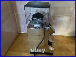 Eureka Mignon Mk2 Espresso Coffee Grinder 50mm Flat Burrs Mill 110V