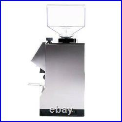 Eureka Mignon Specialita Chrome 110V Espresso Coffee Grinder 55mm New FREE SHIP