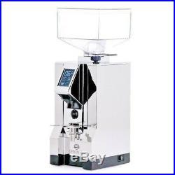 Eureka Mignon Specialita Espresso Coffee Grinder 55mm Flat Steel Burrs Mill