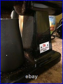 Feima 600n Coffee Grinder Drip Filter Espresso Flat Burr SSP Burrs