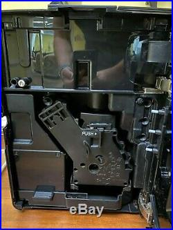 Gaggia Accademia Fully Automatic Latte Espresso Cappuccino Machine + Extras