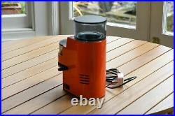 Gaggia MDF 50mm flat burr, Espresso Coffee Grinder, Original model 155w, service
