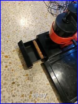 Gaggia Mdf coffee grinder + base Espresso caffe italy italian Burr