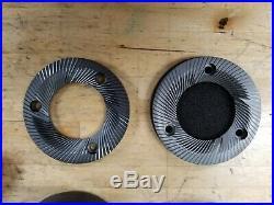 Gorilla Gear EK43 Burrs