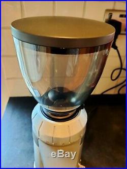 Graef CM 800 Burr Coffee Bean Grinder