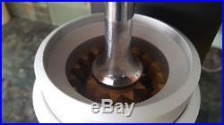 HG-1 conical burr hand grinder