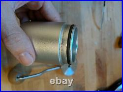 Helor 101 Hand Coffee Grinder With Dual Burrs and BIALETTI Moka Espresso Maker
