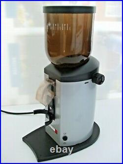 Iberital MC2 Espresso Coffee Burr Grinder