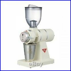 Kalita Coffee Mill Nice Cut G # 61102 Stylish Ivory Japan Import Fast Shipping