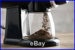 KitchenAid Burr Grinder (Onyx Black)
