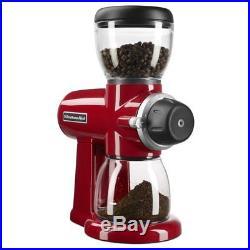 KitchenAid KCG070 Coffee Burr Grinder