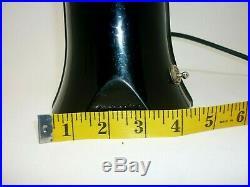 KitchenAid Model A-9 Coffee Mill Burr Onyx Black KCG200 OB1 Retro Style Grinder