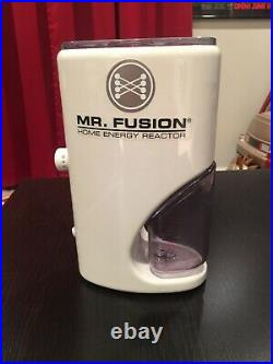 Krups 223a Coffina coffee grinder Mr. Fusion Back To The Future Part 2 No Cord