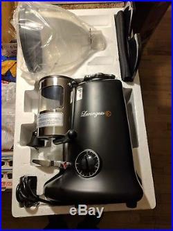 Laranzato HC-600 Coffee Burr Grinder