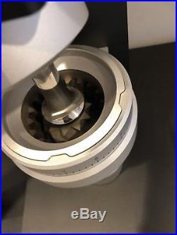 Lyn Weber HG-1 conical burr hand grinder 2017