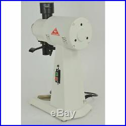Mahlkonig EK43 Retail Coffee Grinder White 98mm Burrs