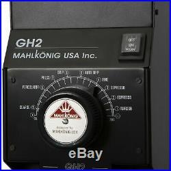 Mahlkonig GH2 Retail Shop Coffee Grinder GH 2 85mm Burrs