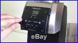 Mahlkonig Mahlkoenig Vario Home Electric Grinder Grind-on-demand 54mm Burr 220V