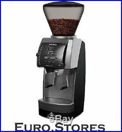 Mahlkonig Vario Home Coffee Mill Burr Grinder 200W LCD Display GENUINE NEW