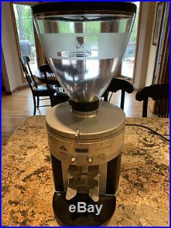 Malkonig Espresso Grinder K30 ES/K12