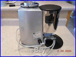 Mazzer Mini 58mm Burr Coffee Bean Grinder
