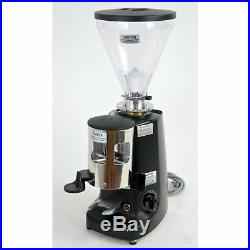 Mazzer Super Jolly Timer Espresso Coffee Grinder Doser Astoria NEW BURRS