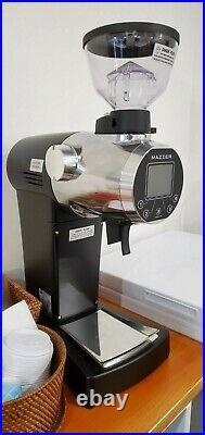 Mazzer ZM Coffee Grinder with 151G Burr