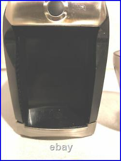 Model 586 Baratza Virtuoso Conical Burr Coffee Grinder
