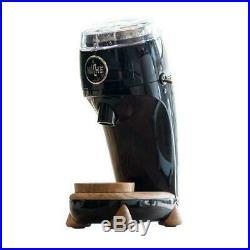 NICHE ZERO Coffee Grinder MIDNIGHT BLACK UK Plug Brand New UPS COURIER