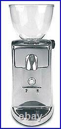 New Ascaso iMINI 54mm Flat Burr Coffee Grinder